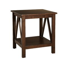 Rolfe End Table