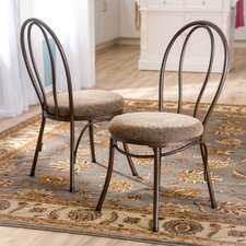 Avery Dining Side Chair (Set of 2)