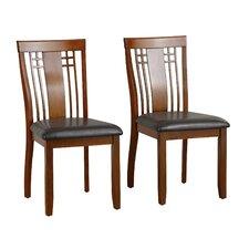 Bersum Dining Chair (Set of 2)