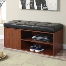 Designs4Comfort Entryway Bench