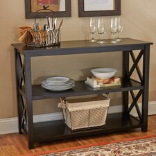 Coppin Console Table