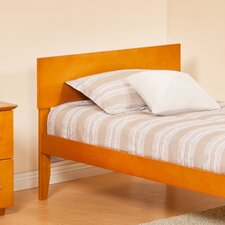 Cochrane Wood Panel Headboard