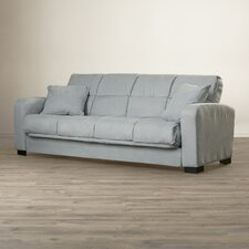 Timothy Convert-A-Couch Full Convertible Sleeper Sofa