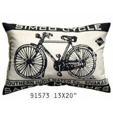 Match Co Cotton Lumbar Pillow