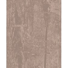 """Solace 33' x 20"""" Abstract Distressed Wallpaper"""