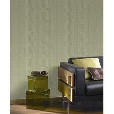 "Tweed 33' x 20"" Abstract Wallpaper"