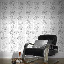 """Domaniale Paillette 33' x 20"""" Wallpaper"""