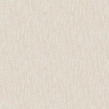 "Rhea Plain 33' x 20"" Embossed Wallpaper"