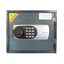 Electronic Lock Fire Safe 0.7 CuFt