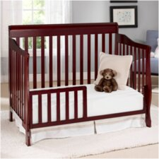 Big Oshi Stephanie Convertible Crib