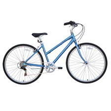 Women's Explorer 6-Speed Comfort Bike