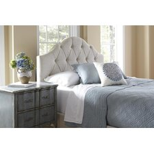 Kaitlyn Upholstered Panel Queen Bed