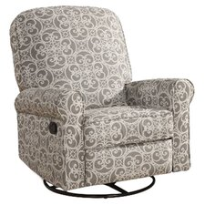 Ashewick Doodles Ash Glider Swivel Recliner
