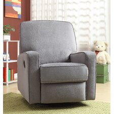 Sutton Swivel & Glider Recliner