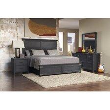 Tempo Bedroom Set
