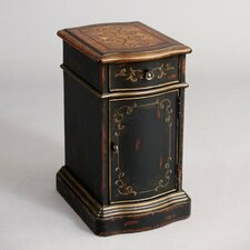 Timeless Classics End Table