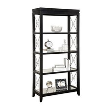 "Accents 72"" Etagere"