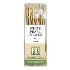 Bamboo Pearl Skewer in Retail Packaging (10 Boxes)