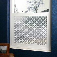 Fleur Privacy Window Film