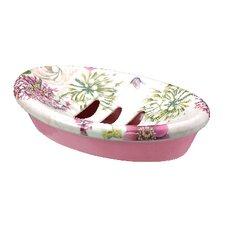 Oval Soap Dish