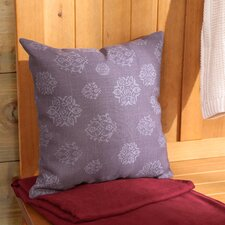 Cortland Medallion Accent Throw Pillow