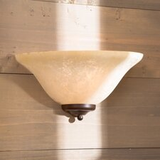 Tea Glass Wall Sconce