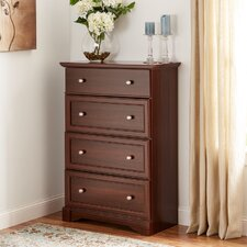 Sutton 4 Drawer Chest