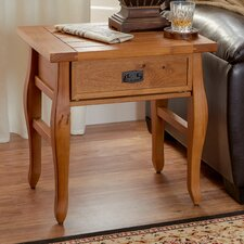 Spencer End Table