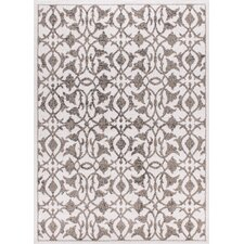 Melrose Area Rug in Ivory