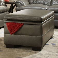 Ellsworth Ottoman by Simmons Upholstery