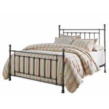 Bennington Metal Bed