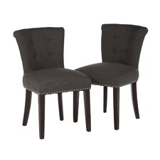 Goulding Side Chair (Set of Two) (Set of 2)
