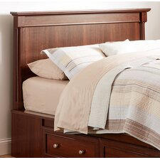 Sutton Wood Headboard