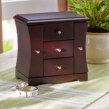 Dorothy Wooden Jewelry Box