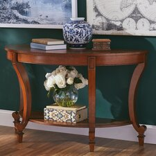 Timberlane Console Table