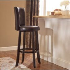 "Medford 30"" Bar Stool with Cushion"
