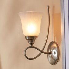 Rouville 1-Light Wall Sconce