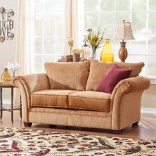 Belmont Loveseat by Serta Upholstery