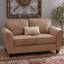 Franklin Loveseat by Serta Upholstery