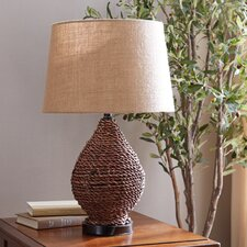 """Calville 24"""" H Table Lamp with Empire Shade"""