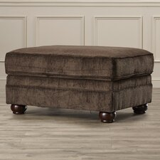 Danville Ottoman by Simmons Upholstery