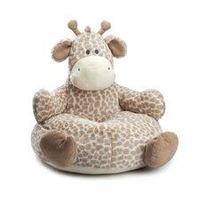 Nat & Jules Baby Kids Giraffe Chair