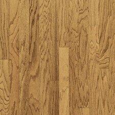 """3"""" Engineered Oak Flooring in Harvest"""