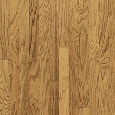 """5"""" Engineered Oak Flooring in Harvest"""