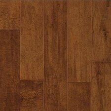 "5"" Engineered Maple Hardwood Flooring in Burnt Almond"