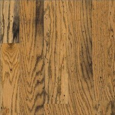 "5"" Engineered Red Oak Hardwood Flooring in Yellowstone"