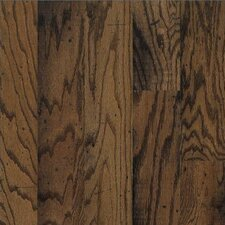 "5"" Engineered Red Oak Hardwood Flooring in Rushmore"