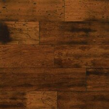 "5"" Engineered Cherry Hardwood Flooring in Copper Kettle"