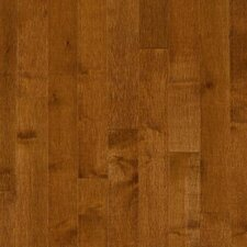 Random Length Solid Maple Hardwood Flooring in Sumatra