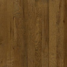 "5"" Engineered Hickory Hardwood Flooring in Olive Branch"